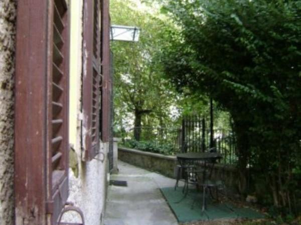 Appartamento in affitto a Perugia, Porta Eburnea, Porta S.pietro, Arredato, con giardino, 60 mq - Foto 3