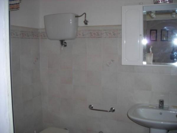 Appartamento in affitto a Perugia, Porta Eburnea, Porta S.pietro, Arredato, con giardino, 60 mq - Foto 5