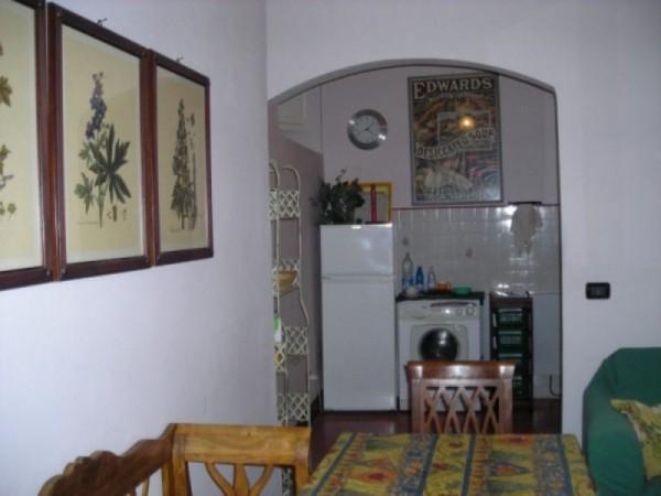 Appartamento in affitto a Perugia, Porta Eburnea, Porta S.pietro, Arredato, con giardino, 60 mq - Foto 9