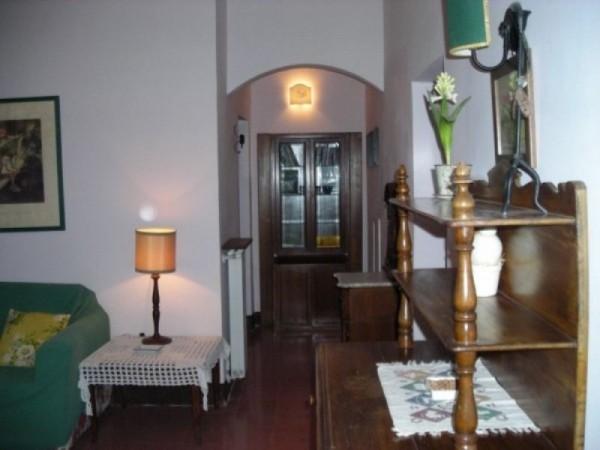 Appartamento in affitto a Perugia, Porta Eburnea, Porta S.pietro, Arredato, con giardino, 60 mq - Foto 1