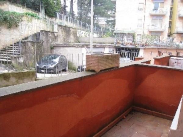 Appartamento in affitto a Perugia, Porta Eburnea, Porta S.pietro, Arredato, 80 mq - Foto 4