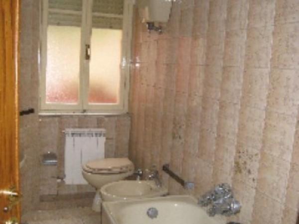 Appartamento in affitto a Perugia, Porta Eburnea, Porta S.pietro, Arredato, 80 mq - Foto 5