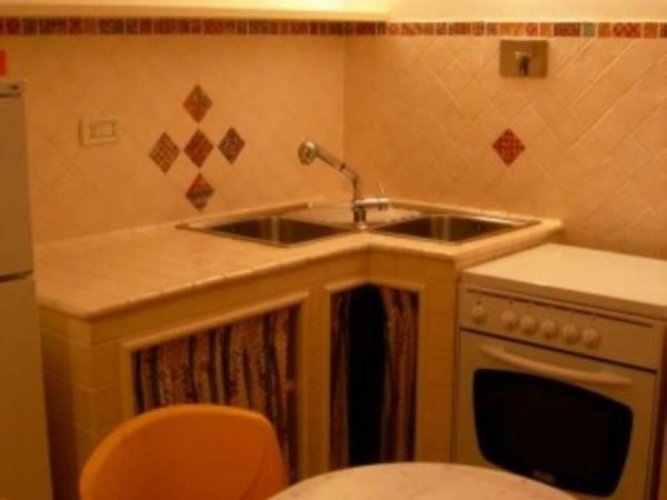 Appartamento in affitto a Perugia, Arredato, con giardino, 62 mq