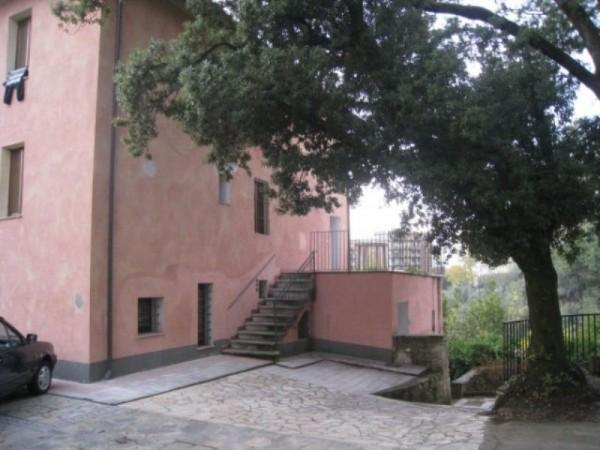 Appartamento in affitto a Perugia, Porta S.susanna, Porta Sole, Porta S.angelo, Arredato, con giardino, 25 mq - Foto 2