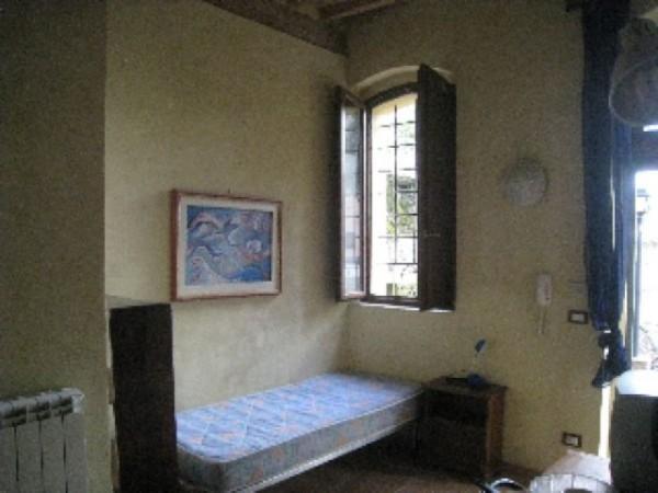 Appartamento in affitto a Perugia, Porta S.susanna, Porta Sole, Porta S.angelo, Arredato, con giardino, 25 mq