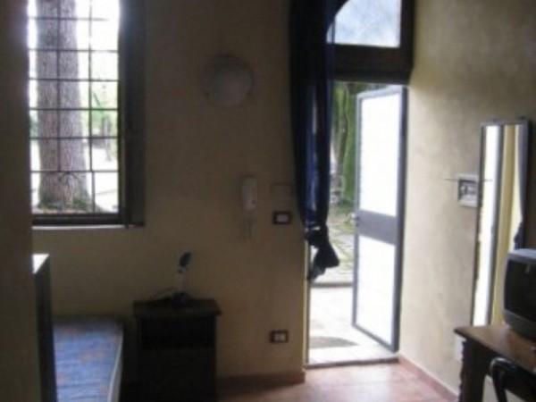 Appartamento in affitto a Perugia, Porta S.susanna, Porta Sole, Porta S.angelo, Arredato, con giardino, 25 mq - Foto 6