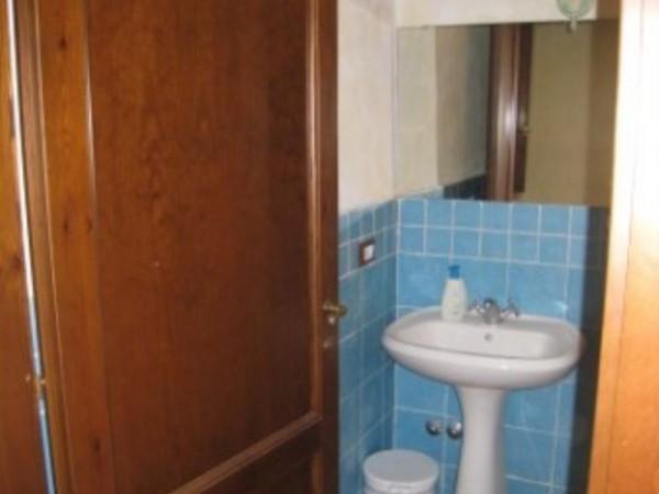 Appartamento in affitto a Perugia, Porta S.susanna, Porta Sole, Porta S.angelo, Arredato, con giardino, 25 mq - Foto 7