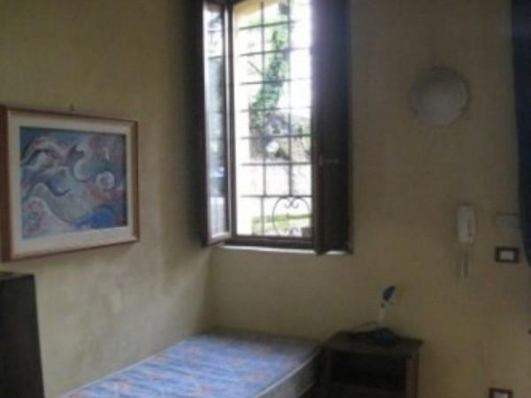 Appartamento in affitto a Perugia, Porta S.susanna, Porta Sole, Porta S.angelo, Arredato, con giardino, 25 mq - Foto 5