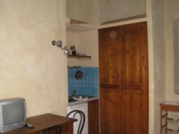 Appartamento in affitto a Perugia, Porta S.susanna, Porta Sole, Porta S.angelo, Arredato, con giardino, 25 mq - Foto 4