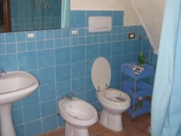 Appartamento in affitto a Perugia, Porta S.susanna, Porta Sole, Porta S.angelo, Arredato, con giardino, 25 mq - Foto 8
