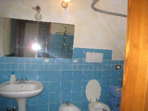 Appartamento in affitto a Perugia, Porta S.susanna, Porta Sole, Porta S.angelo, Arredato, con giardino, 25 mq - Foto 9