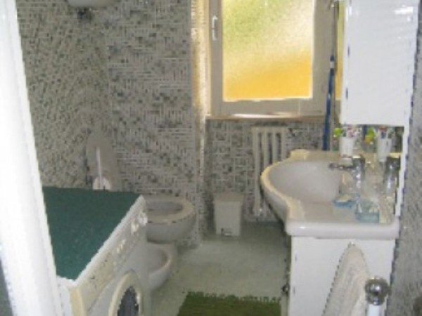 Appartamento in affitto a Perugia, Porta Eburnea, Porta S.pietro, Arredato, 65 mq - Foto 5