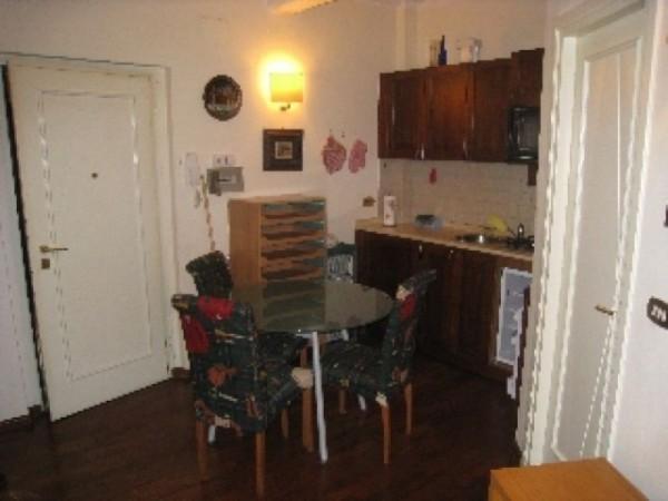 Appartamento in affitto a Perugia, Porta S.susanna, Porta Sole, Porta S.angelo, Arredato, 40 mq - Foto 1