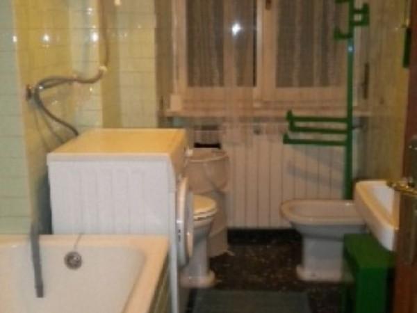 Appartamento in affitto a Perugia, Porta S.susanna, Porta Sole, Porta S.angelo, Arredato, 55 mq - Foto 6