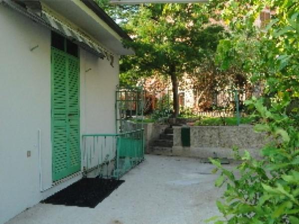 Appartamento in affitto a Perugia, Porta S.susanna, Porta Sole, Porta S.angelo, Arredato, con giardino, 110 mq - Foto 4