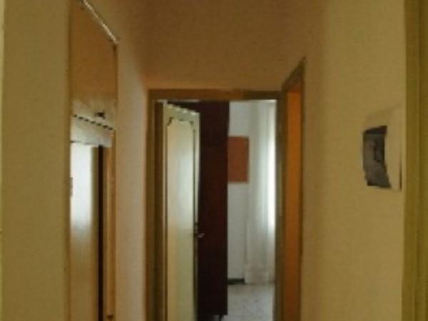 Appartamento in affitto a Perugia, Porta S.susanna, Porta Sole, Porta S.angelo, Arredato, con giardino, 110 mq - Foto 9