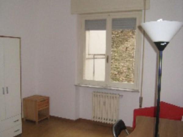 Appartamento in affitto a Perugia, Porta Eburnea, Porta S.pietro, Arredato, con giardino, 100 mq - Foto 4