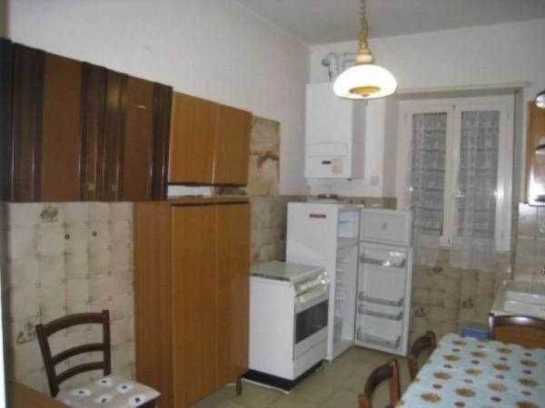 Appartamento in affitto a Perugia, Porta S.susanna, Porta Sole, Porta S.angelo, Arredato, 70 mq