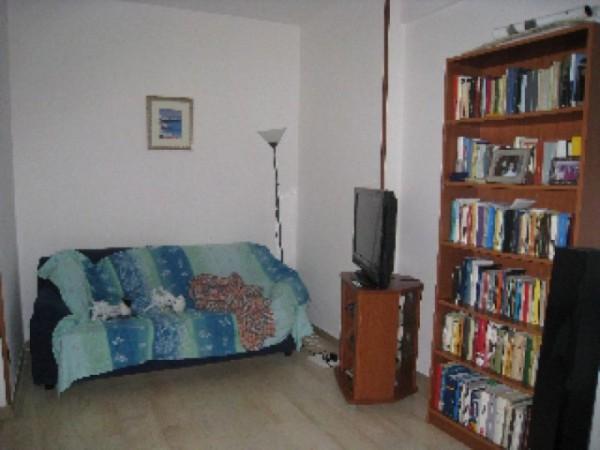 Appartamento in affitto a Perugia, Porta Eburnea, Porta S.pietro, Arredato, 70 mq - Foto 8