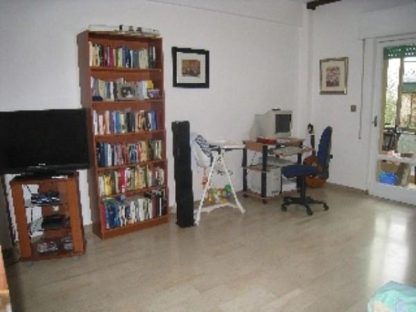 Appartamento in affitto a Perugia, Porta Eburnea, Porta S.pietro, Arredato, 70 mq