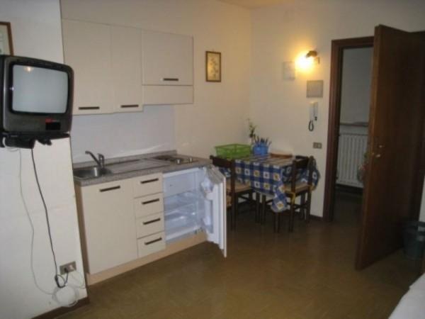 Appartamento in affitto a Perugia, Porta Eburnea, Porta S.pietro, Arredato, 25 mq