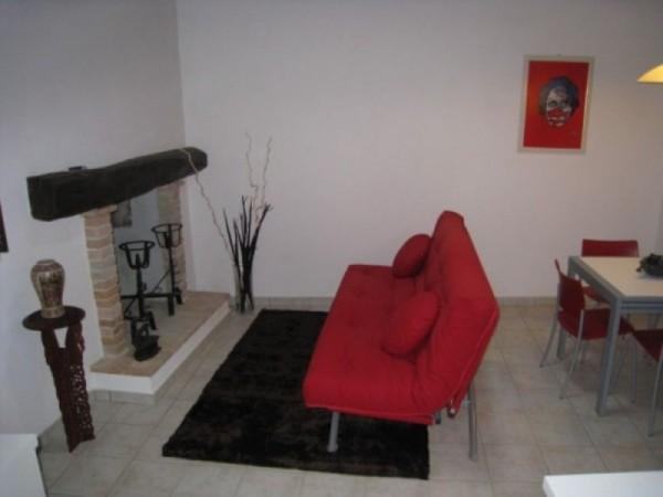 Appartamento in affitto a Perugia, Porta Eburnea, Porta S.pietro, Arredato, 60 mq - Foto 5