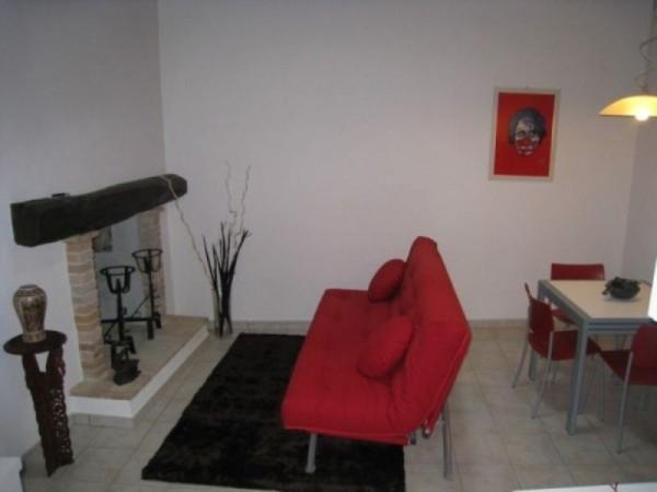 Appartamento in affitto a Perugia, Porta Eburnea, Porta S.pietro, Arredato, 60 mq - Foto 1