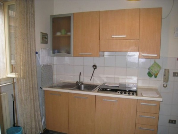 Appartamento in affitto a Perugia, Arredato, 40 mq