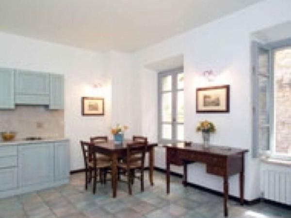 Appartamento in affitto a Perugia, Porta S.susanna, Porta Sole, Porta S.angelo, Arredato, 56 mq