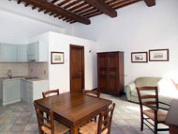 Appartamento in affitto a Perugia, Porta Eburnea, Porta S.pietro, Arredato, 46 mq - Foto 4
