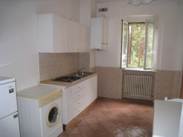 Appartamento in affitto a Perugia, Porta S.susanna, Porta Sole, Porta S.angelo, Arredato, 45 mq - Foto 1