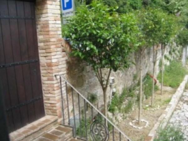 Appartamento in affitto a Perugia, Porta S.susanna, Porta Sole, Porta S.angelo, Arredato, 45 mq - Foto 8