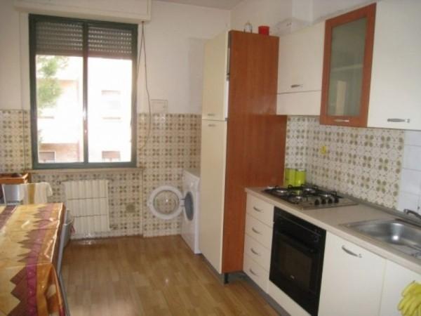 Appartamento in affitto a Perugia, Arredato, 90 mq