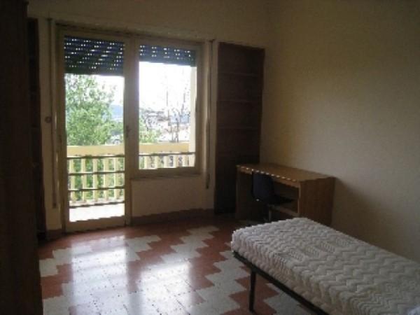 Appartamento in affitto a Perugia, Porta S.susanna, Porta Sole, Porta S.angelo, Arredato, 95 mq - Foto 1