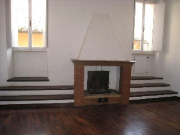 Appartamento in affitto a Perugia, Porta Eburnea, Porta S.pietro, 105 mq - Foto 1
