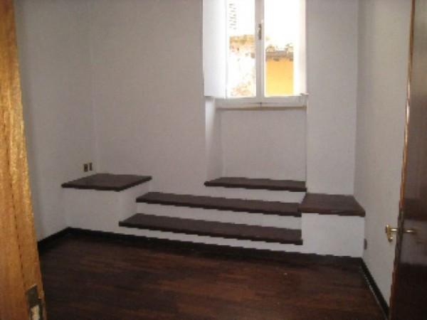 Appartamento in affitto a Perugia, Porta Eburnea, Porta S.pietro, 105 mq - Foto 5