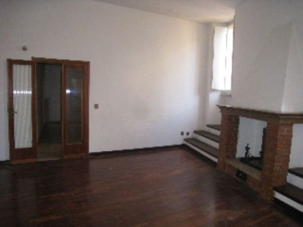 Appartamento in affitto a Perugia, Porta Eburnea, Porta S.pietro, 105 mq - Foto 4