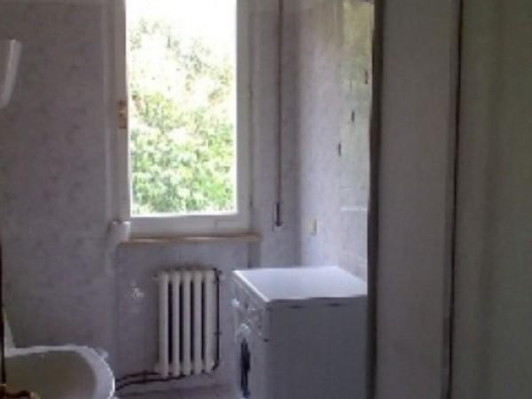 Appartamento in affitto a Perugia, San Marco, Santa Lucia, Pantano, Cenerente, Arredato, 100 mq - Foto 8