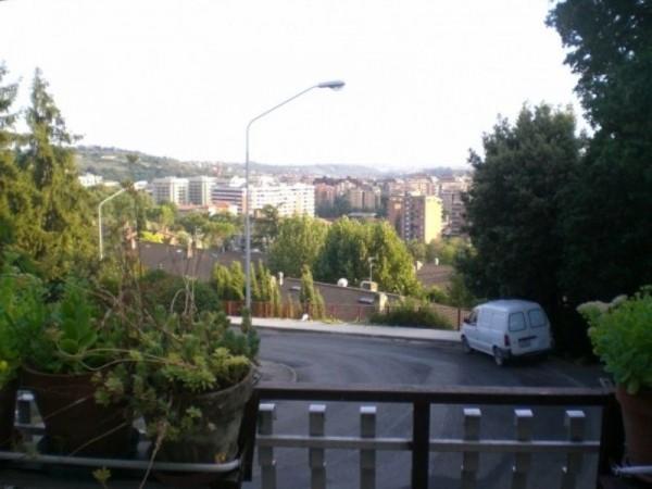 Appartamento in affitto a Perugia, Madonna Alta, Ferro Di Cavallo, Settevalli, Arredato, con giardino, 80 mq - Foto 4
