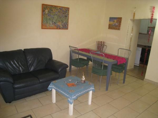 Appartamento in affitto a Perugia, Porta Eburnea, Porta S.pietro, Arredato, 40 mq - Foto 13