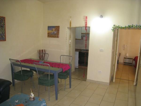 Appartamento in affitto a Perugia, Porta Eburnea, Porta S.pietro, Arredato, 40 mq - Foto 11