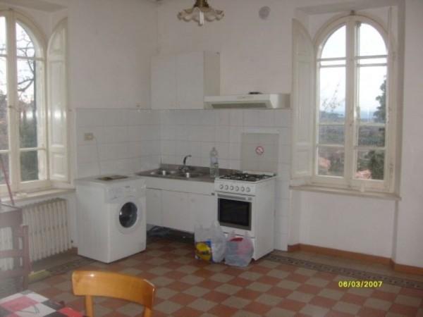 Appartamento in affitto a Perugia, Ponte S.giovanni, Collestrada, Arredato, con giardino, 70 mq