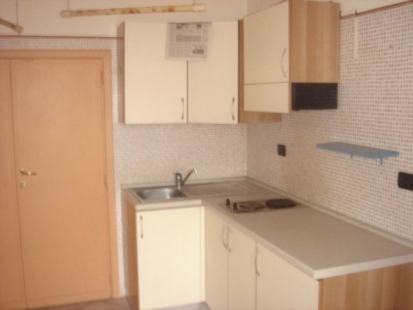 Appartamento in affitto a Perugia, Arredato, 28 mq