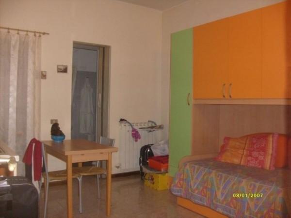 Appartamento in affitto a Perugia, Arredato, 22 mq