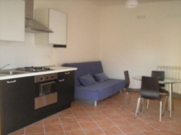 Appartamento in affitto a Perugia, Arredato, con giardino, 33 mq