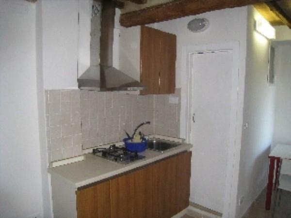Appartamento in affitto a Perugia, Arredato, 23 mq