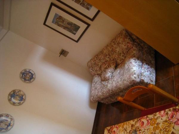 Appartamento in affitto a Perugia, Corso Cavour, Arredato, 40 mq - Foto 7