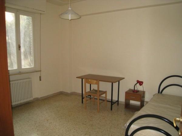 Appartamento in affitto a Perugia, Sant'erminio, 80 mq