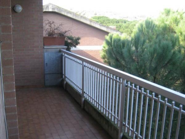 Appartamento in affitto a Perugia, San Mariano, 110 mq - Foto 1