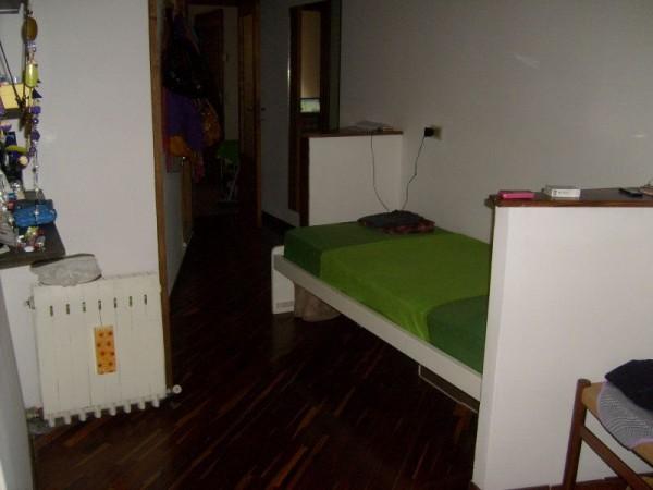 Appartamento in affitto a Perugia, Universitaria, Arredato, 40 mq - Foto 5